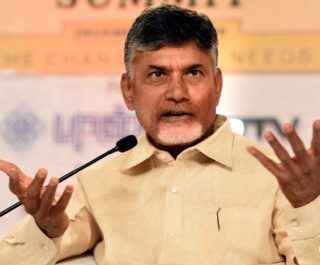Pawan's Intention & My Intention is Same – Chandrababu