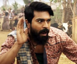 NTR In Rangasthalam? That's Just Pulihora