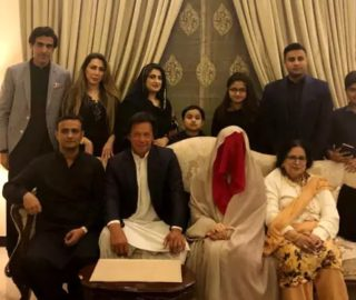 Politician Turned Cricketer Marries For Third Time
