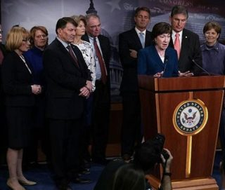 Shock! US Senate Rejects Immigration Proposals