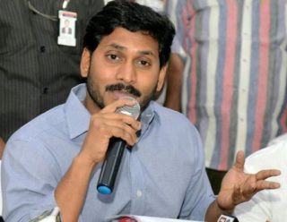 Pawan, Ask Your Partner To Support Us – YS Jagan