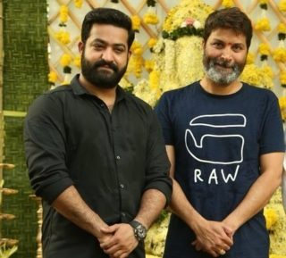 Talk: Trivikram Stops NTR From Supporting MLA