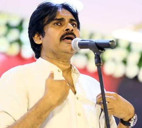 Pawan Kalyan Losing It With Senseless Tweets