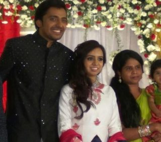Actor Priyadarshe Wedding Photos – Gallery