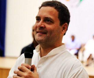 Telugu Leaders Upset On Rahul's Core Team