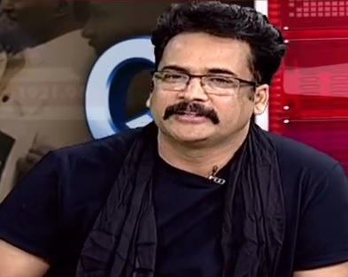 Question Hour With Hero Sivaji On AP Special Status Row