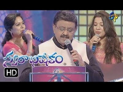 Swarabhishekam – S P Balu's Musical Feast – 20 May