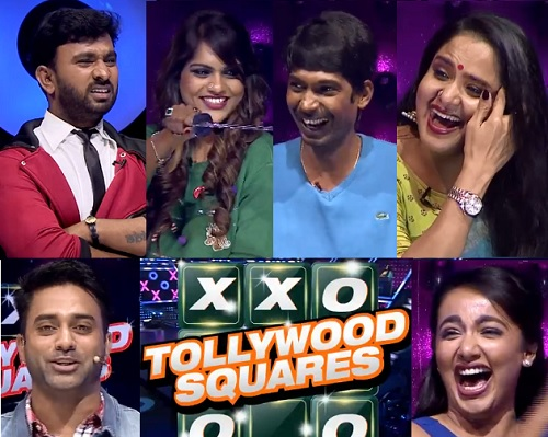 Navdeep's Tollywood Squares Comedy Game Show – 24th Feb