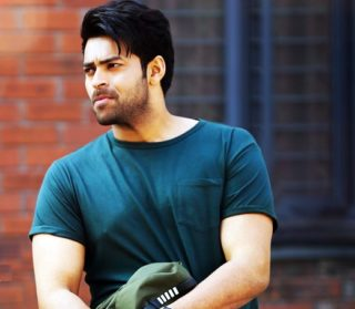 Wanted Director for Varun Tej