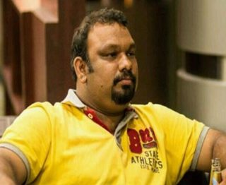 Kathi Mahesh To Contest in 2019 Polls!