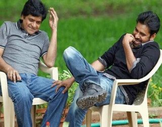 Ali On Fight With Pawan Kalyan