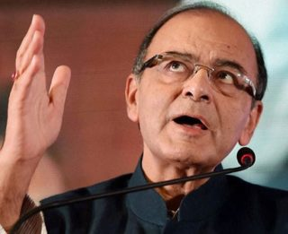Centre endlessly waiting for Andhra to revert on Special Package: Arun Jaitley