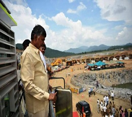 Masood Committee Report on Polavaram is Out