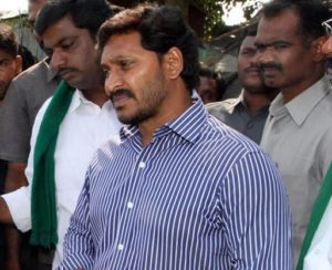 Protest Against Protest? Jagan Urgently Need Good Ideas!