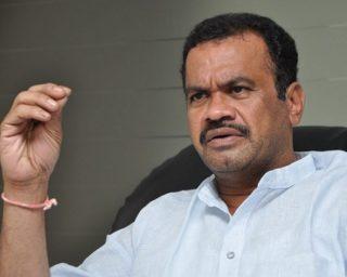 'KCR Govt Conspiring To Kill Me'