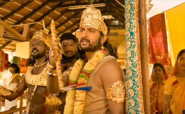 No Yuddham, Only Vinodam – KAY Teaser Talk