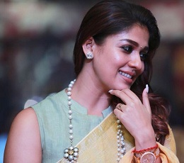 Exclusive: Nayantara Confirms She Is Engaged