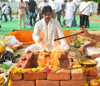 What's Wrong in Buying 10 Cr Land at 20 Lakh – Janasena