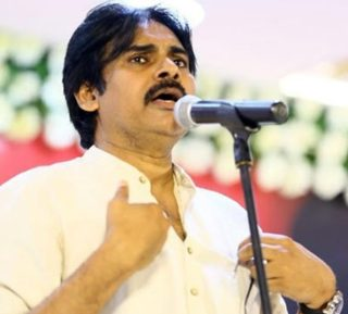 Pawan Drops Bomb : No Alliance With YCP, BJP, TDP