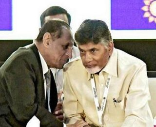 Chandrababu's Sensational Comments On Governor System