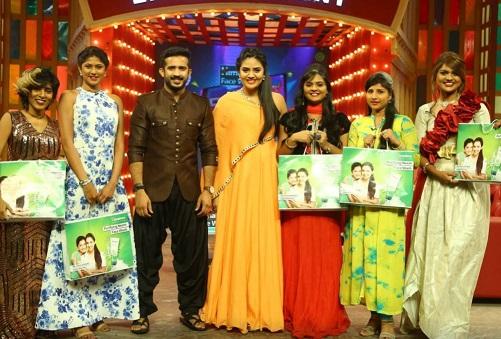 Comedy Nights Show-Ravi Sreemukhi -22nd April