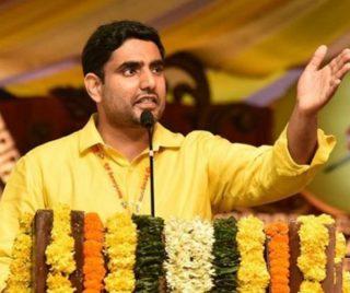 Lokesh Throws Big Challenges To Jagan & Pawan