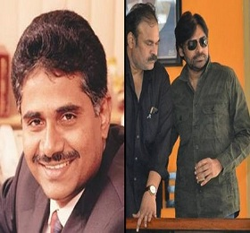 Pawan Predicts Srini Raju's Next Move, Asks Janasainiks to Be Quiet