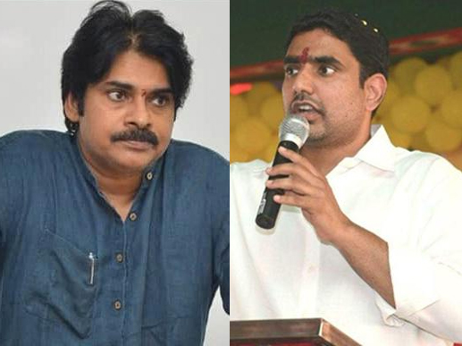 Pawan's Comments Have Pained Me Again : Lokesh