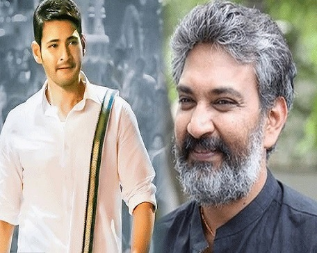 Rajamouli's Review: Lot Of Thought In Bharat