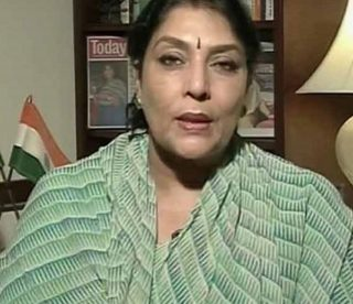 Renuka Bomb On Casting Couch Trend!