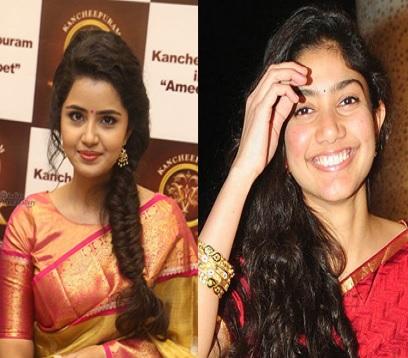 Sai Pallavi And Anupama Forget Their Boyfriends