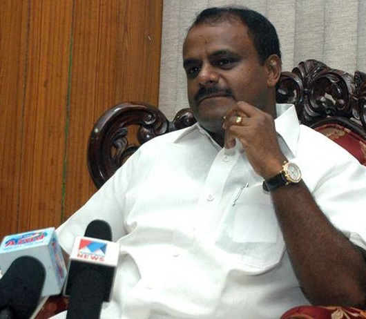 K'taka : MLAs Still In Hotels, Not Allowed To Go Home