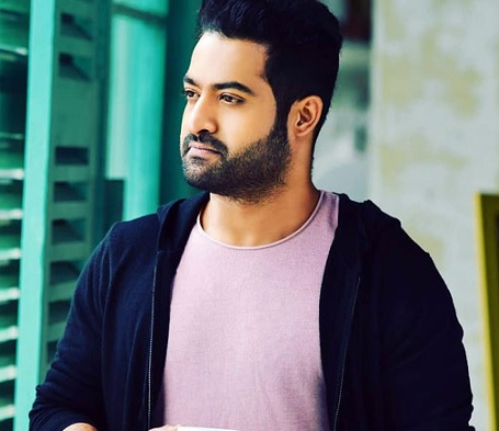 'Cheap' Propaganda on NTR-Trivikram Film?