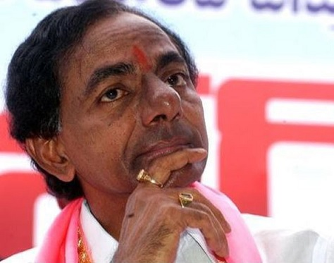 KCR The Most Corrupt In The Country!