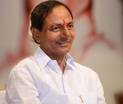 KCR to skip HDK swearing-in Ceremony?