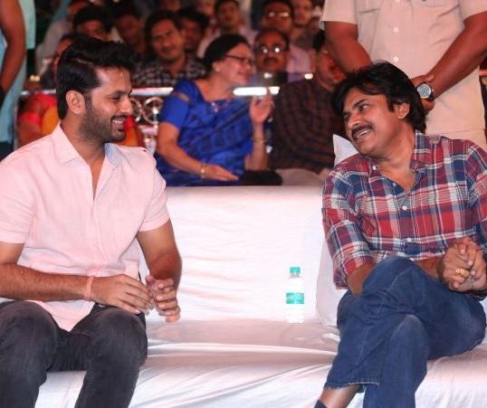 Nithin Picks Another Director Of Pawan Kalyan