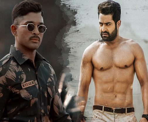 Gossip: NPS Result Made NTR Change His Mind?