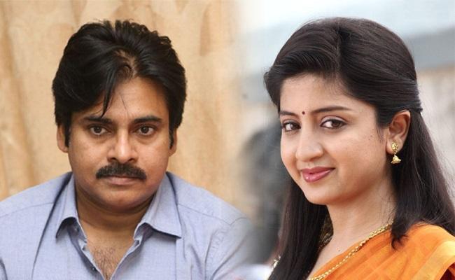 Poonam Kaur's Direct Attack on Pawan Kalyan