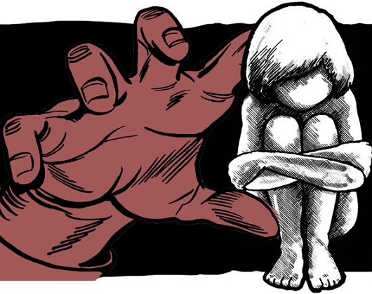6-yr-old Girl Raped by 65-yr-old Man in UP