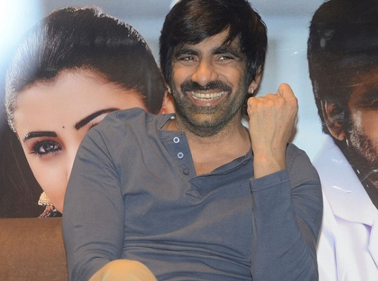 RGV Not to be Taken Seriously: Ravi Teja