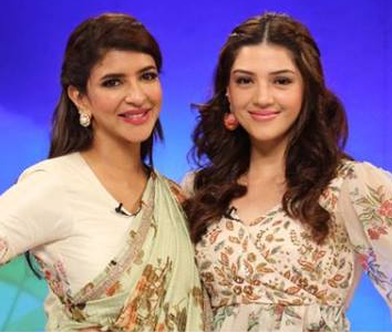 Lakshmi Manchu Memu Saitham – Season 2 – 24th Jun with Mehreen kaur