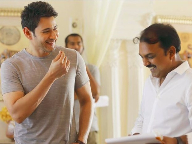 Here's Why Directors Love To Work With Mahesh