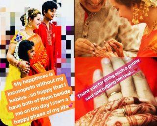 Renu Desai Engagement Photos – Exclusive