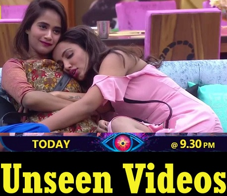 Bigg Boss 2 Unseen Videos Exclusive – Day9 – 18th June