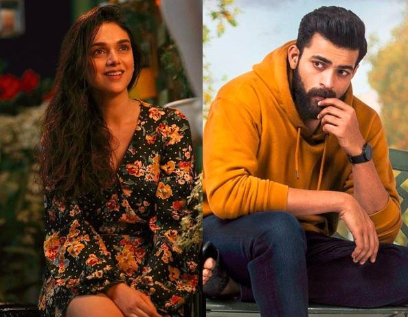 Varun Tej Doing Second Film With Sammohanam Girl?
