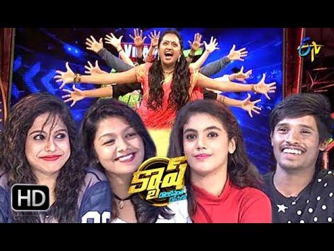 Suma Cash Game Show – 23rd June – Chitti-Raju, Yash-Priyanka, Pandu-Tejaswini, Javed-Aqsakhan