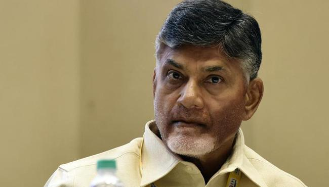 Now, A Biopic On Nara Chandrababu Naidu