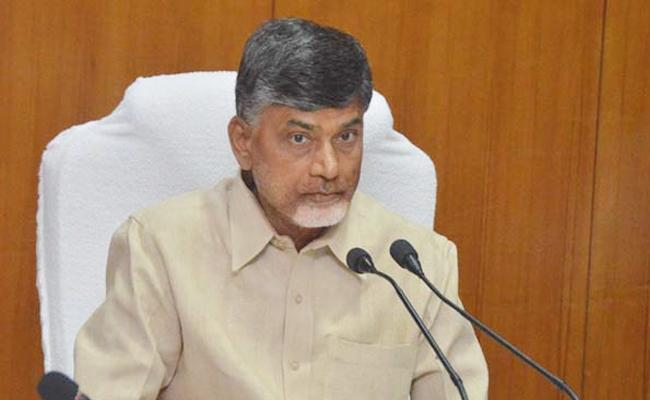 Naidu On Defensive Over Amaravati Bonds!