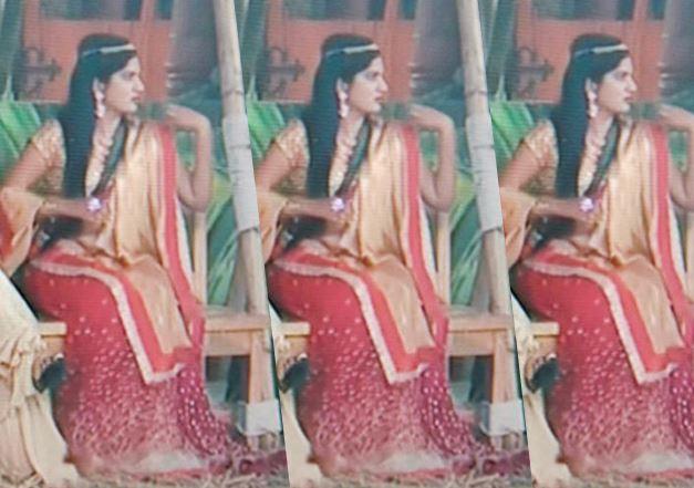#BigBoss2: TV9 Deepthi Stuns As Queen Mother