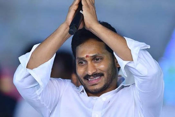 YS Jagan : 5th Highest-Earning MLA in Country